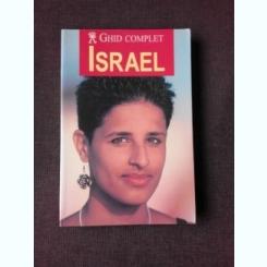 GHID COMPLET ISRAEL