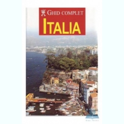 GHID COMPLET ITALIA