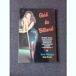 GHID DE BILIARD - EWA MATAYA