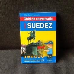 Ghid de conversatie roman suedez - Mihai Daniel Frumuselu