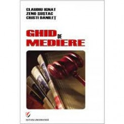 GHID DE MEDIERE - CLAUDIU IGNAT