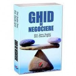 GHID DE NEGOCIERE - ZENO SUSTAC