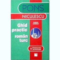 GHID PRACTIC ROMAN TURC - KAMER HAMEED