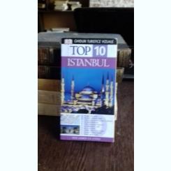GHID TURISTIC VIZUAL ISTANBUL
