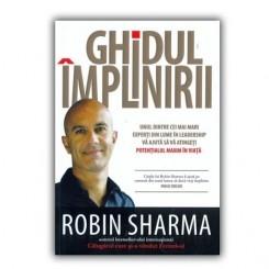 GHIDUL IMPLINIRII - ROBIN SHARMA