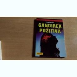 GINDIREA POZITIVA-VERA PEIFFER