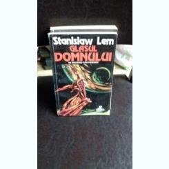 GLASUL DOMNULUI - STANISLAW LEM