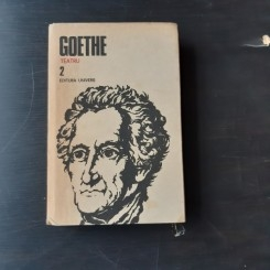 GOETHE - TEATRU VOL.2