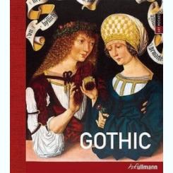 GOTHIC - CLEMENS SCHMIDLIN  (ALBUM, LIMBA ENGLEZA)
