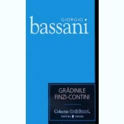 GRADINILE FINZI CONTINI - GIORGIO BASSANI