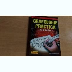 GRAFOLOGIE PRACTICA-CASH PETERS