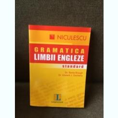Gramatica limbii engleze - Sonia Brough, Vincent J. Docherty