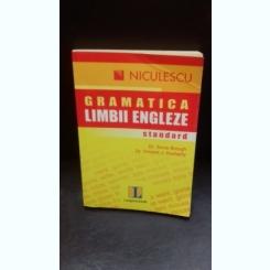 GRAMATICA LIMBII ENGLEZE STANDARD - SONIA BROUGH