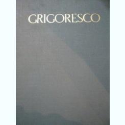 GRIGORESCO - IONEL JIANU