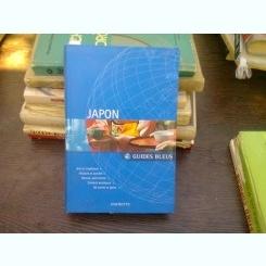 Guides bleus - Japon