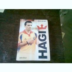 HAGI - GRIGORE CARTIANU