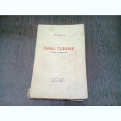 HAGI TUDOSE - DELAVRANCEA