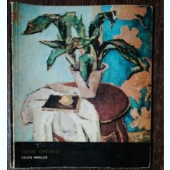 HENRI CATARGI -IULIAN MEREUTA