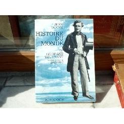 Histoire du Monde 4 , Le grand Tournant, premiere partie , Jean Duche , 1966