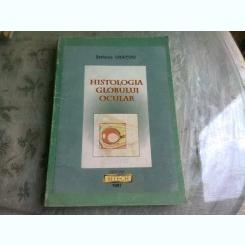 HISTOLOGIA GLOBULUI OCULAR - STEFANIA CRAITOIU