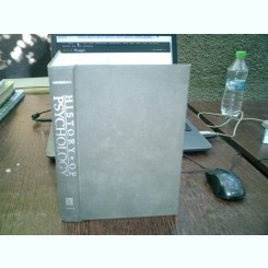 History of psychology - David Hothersall