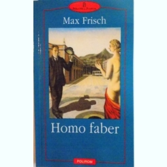 HOMO FABER DE MAX FRISCH , 2002