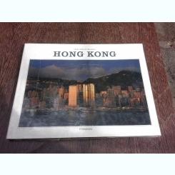 Hong Kong, great cities of the world, album, text in limba engleza