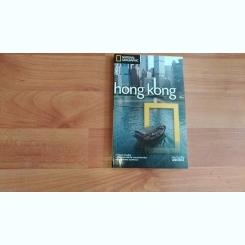HONG KONG- PHIL MACDONALD