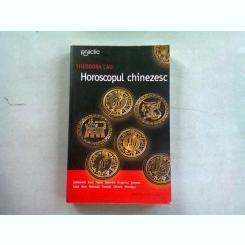 HOROSCOPUL CHINEZESC-THEODORA LAU