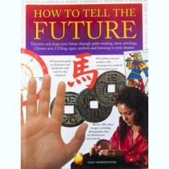 HOW TO TELL THE FUTURE, SALLY MORNINGSTAR