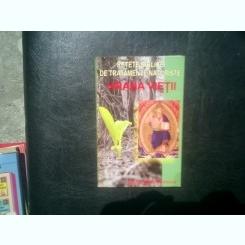 Hrana vietii retete Biblice de tratamente naturiste - Mihai Petrovici