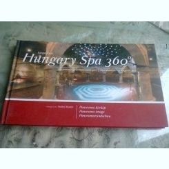 HUNGARY SPA 360 - VARGA ZSOLT  ALBUM FOTO
