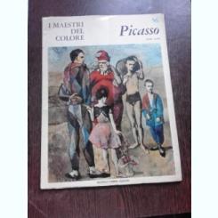 I MAESTRI DEL COLORE NR, 56, PICASSO