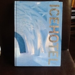 Icehotel art & design - Susanna Porter Ohman