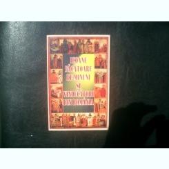 Icoane facatoare de minuni si vindecatori din Romania - Gheorghe Voicu