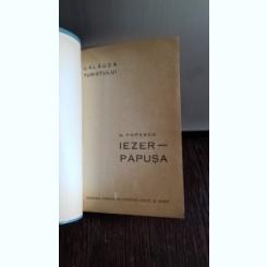 IEZER-PAPUSA - N. POPESCU