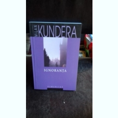 IGNORANTA - MILAN KUNDERA