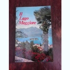 Il lago Maggiore, carte de calatorie, text in limba italiana