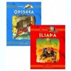 ILIADA SI ODISEEA - HOMER