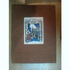 IMAGES ROUMAINES DE AL. BADAUTA - BUCURESTI, 1932