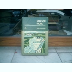 Imbunatatiri funciare Manual pentru liceele agricole - Gh. Florescu