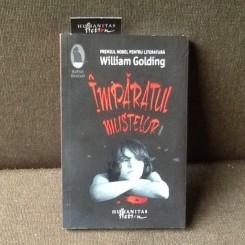 Imparatul mustelor - William Golding