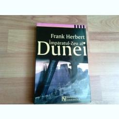 IMPARATUL -ZEU AL DUNEI-FRANK HERBERT