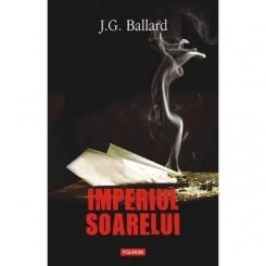 Imperiul soarelui - J. G. Ballard