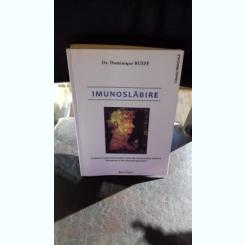 IMUNOSLABIRE - DOMINIQUE RUEFF