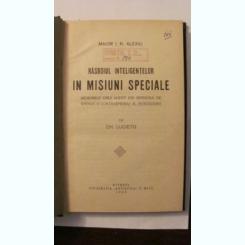 IN MISIUNI SPECIALE - CH. LUCIETO