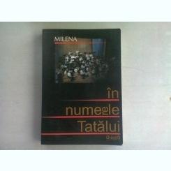 IN NUMERELE TATALUI - MILENA  (DEDICATIE)