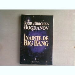INAINTE DE BIG BANG - IGOR SI GRICHKA BOGDANOV