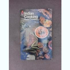 Indian Cooking - Savitri Chowdhary