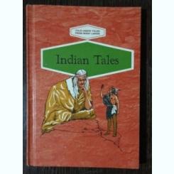 INDIAN TALES -IRENE R. TAMONY